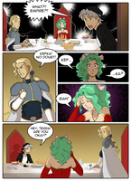 FFVI comic - page 78 by ClaraKerber
