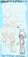 Chibi Tutorial by Lil-Wang