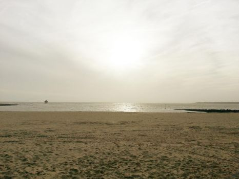 Photos of La Rochelle - Les Minimes Beach's by Safranil