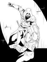 Assassin creed revelation by rizu25