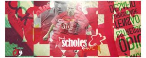 PaulScholes by NF-Style