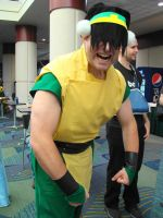 MegaCon 2010 -26- by TifaRose