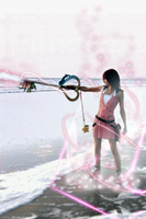 Cosplay Edit - Kairi by Neeji-4FOUR