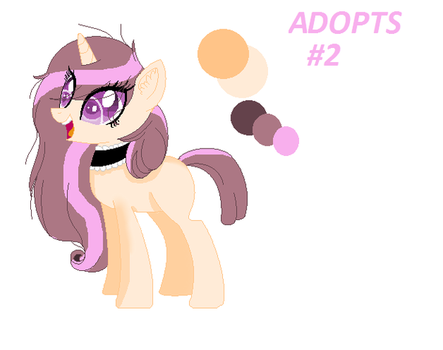 Adopt #2 by Winter-Shadow7