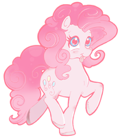 irresistible pinkie pie by MyToothless