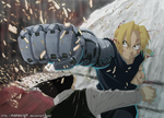 FmA 106 - Ed vs Pride by NanoCigT