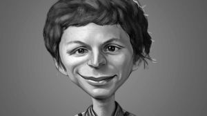 Michael Cera by Nico4blood