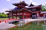 Byodoin Temple - Kyoto by AndySerrano