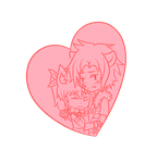 Shades of Pink: V-Day Request #3 by Lil-Byte-Arts