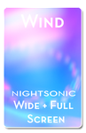 Wind by NightSonic