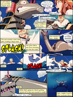 One Piece: Grand Line 3.5-203 by DragonTrainer13