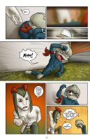 King's Pride Mission 7 - pg13 by Nacome