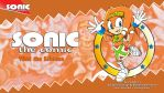 Sonic the Comic : Tikal by adamis
