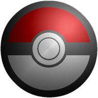 Pokeball classic test 1 by KalEl7