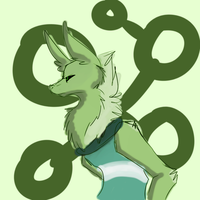Furry Thing by Acer0
