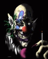 The Luck by scifo