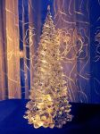 Our Little Christmas Tree by Metalliana