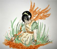 Toph by blueBalance