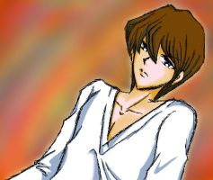 Kaiba Seto 5 by Joanther