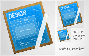 Design Icon by AreoX