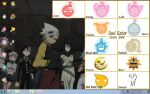 .:Soul Eater Icons:. by queen-of-rainbows