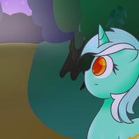 Lyra Heartstrings by TastyPony