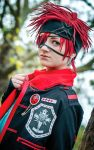 Lavi [3rd Uniform] by Horitsu