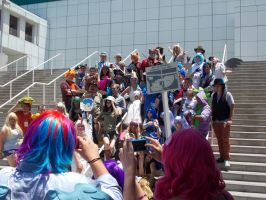 AX2014 - MLP Gathering: 12 by ARp-Photography