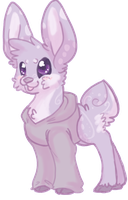 irishthorns :Super Chibi Commish: by AppleDew