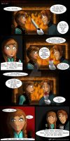 Hansibal Wrecked Her, Part 1. (Hans comic) by teamhans