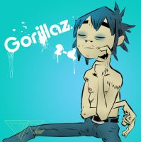 2-D by dongin