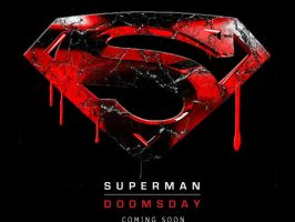 Superman: Doomsday by zviray