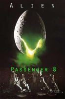 Alien: Passenger 8 Prologue by WarlordDarnell