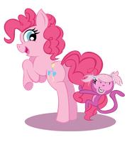 So Much Of Pink by XRainbowIceCreamX