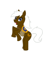 My Little Epona by Midna-hime