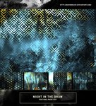 Texture Pack #37 - Night In The Draw by RavenOrlov