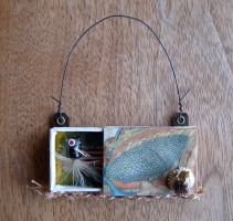 Assemblage: Lure by bugatha1
