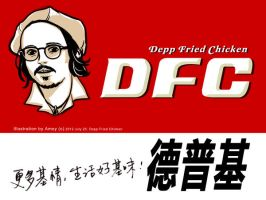 DFC by amoykid
