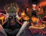 Birthright#6 double spread by andreibressan