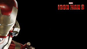 Iron Man 3 Blackout by 1965IronMan