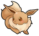 Quick Eevee drawing by SeviYummy