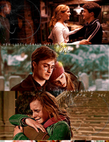 Harry x Hermione - O' Children by SaraHachi9