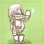 Apologetic Viral chibi by Avibroso