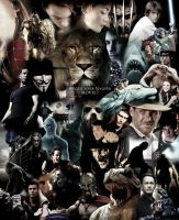 What's your favorite movie 2 by RockLou