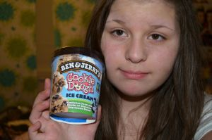 Ben and jerrys! by Reiinzz