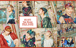 05 / BTS You never walk alone Photo pack by NWE0408