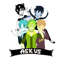 Ask Us! by SourBein