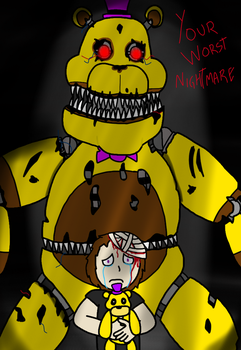 Nightmares by Missingno-54