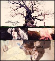 Severus Snape and Lilly Potter by Miss-deviantE