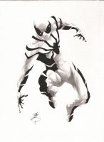FF Spidey tonal by SpaciousInterior
